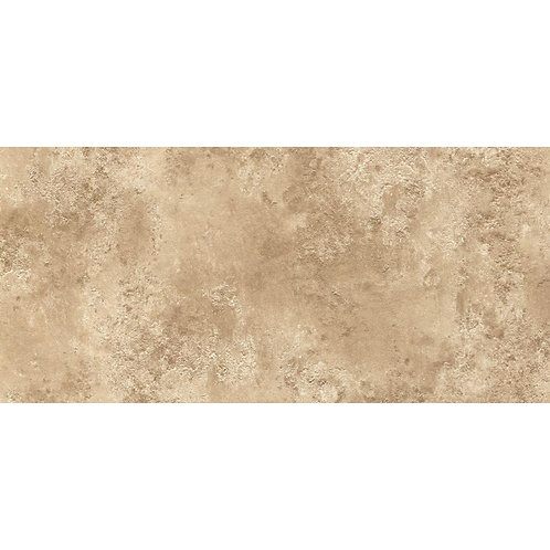 HDC Coastal Travertine 8 mm Thick x 11-1/9 in. Wide x 23-5/6 in. Length Click Lo