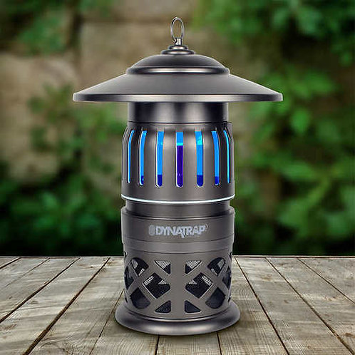 DynaTrap 1/2 Acre Tungsten Insect and Mosquito Trap 1900710