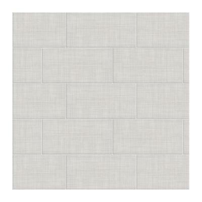 Daltile Meier Park Silver Strand 12 in. x 24 in. Glazed Ceramic Floor and Wall T