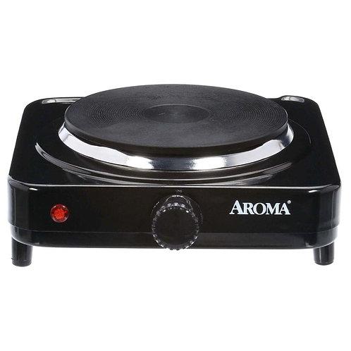 Aroma Single Burner Diecast Hot Plate