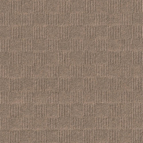 Foss Premium Self-Stick First Impressions City Block Chestnut Texture 24 in. x 2