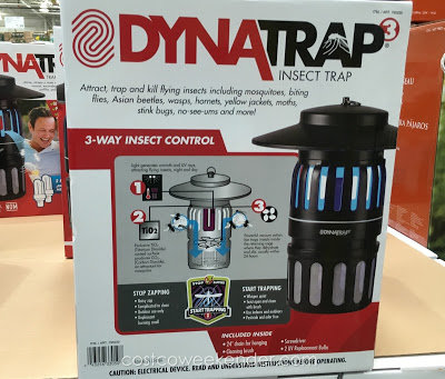 DYNATRAP INSECT TRAP FY16
