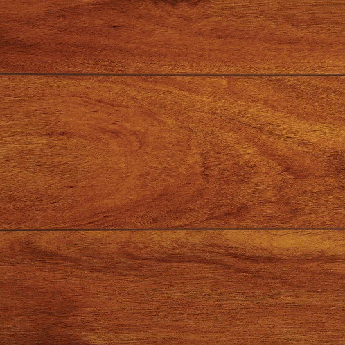 HDC High Gloss Jatoba 8 mm Thick x 5-5/8 in. Wide x 47-3/4 in. Length Laminate F