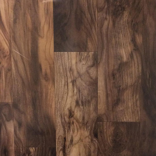 HDC EIR Summit Elm 12 mm Thick x 6-1/8 in. Wide x 50-4/5 in. Length Laminate Flo