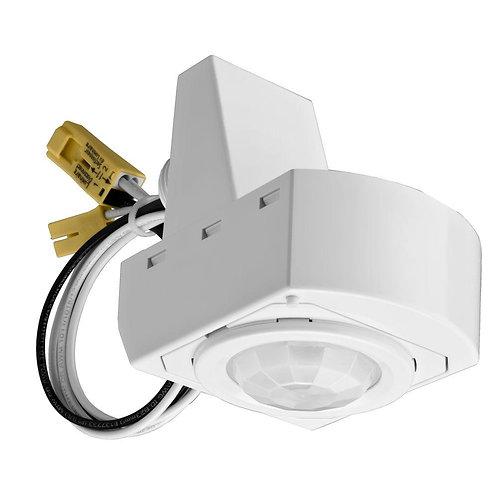 360 Degree Mounted White Motion Sensor Fixture