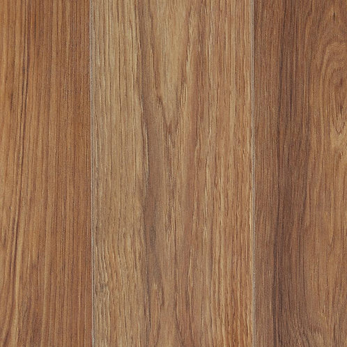 HDC Charleston Hickory 8 mm Thick x 6-1/8 in. Wide x 47-5/8 in. Length Laminate