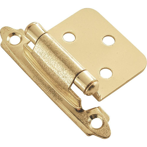 Hickory Hardware P140-3 - Inset Hinges Cabinet Hinges