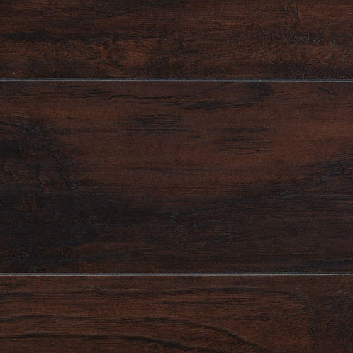 HDC Stanhope Hickory 8 mm Thick x 7-2/3 in. Wide x 50-5/8 in. Length Laminate Fl