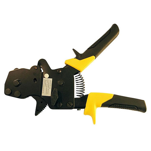 Apollo3/8 in. to 1 in. 1-Hand PEX Pinch Clamp Tool
