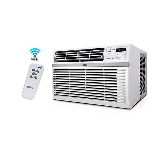 10,000 BTU WINDOW AC SMART WI-FI Model LW1017ERSM