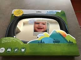 Baby In-Sight® Car Mirror