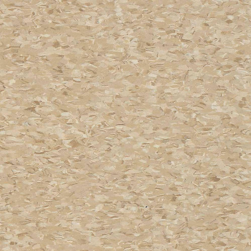 Armstrong Civic Square VCT 12 in. x 12 in. Stone Tan Commercial Vinyl Tile (45 s