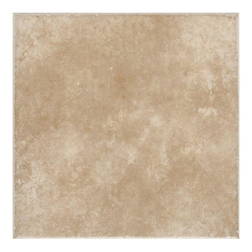 Daltile Catalina Canyon Noce 18 in. x 18 in. Porcelain Floor and Wall Tile (18 s