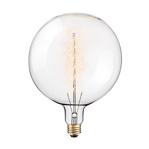 Globe Electric 100-Watt G200 Oversized Vintage Incandescent Light Bulb