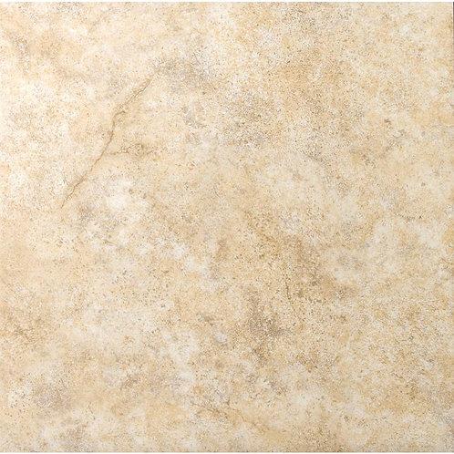 Emser Toledo Beige 13 in. x 13 in. Ceramic Floor and Wall Tile