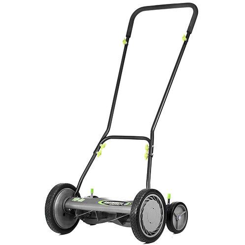 Earthwise 16-in Reel Lawn Mower