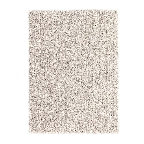 Elegance Shag Linen 5 ft. x 7 ft. Area Rug