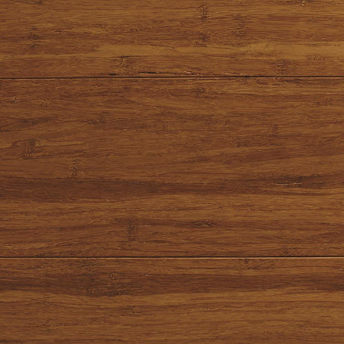 HDC Strand Woven Antiqued Harvest 3/8 in. T x 5-1/8 in. W x 72 in. L Engineered