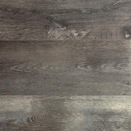 HDC EIR Crestwood Gray Oak 12mm Thick x 6.46 in. Wide x 47.80 in. Length Laminat