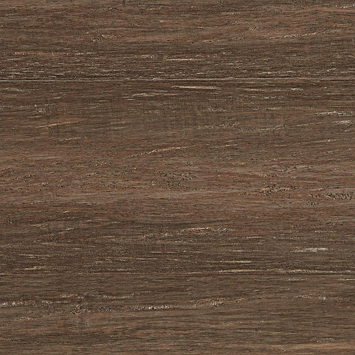 Hand Scraped Strand Woven Pecan 3/8 in. T x 5-1/8 in. W x 72-7/8 in. L Engineere