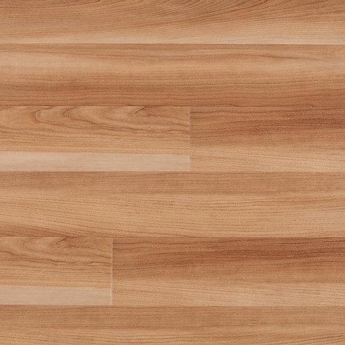 HDC True Cherry 7.5 in. x 47.6 in. Luxury Vinyl Plank Flooring