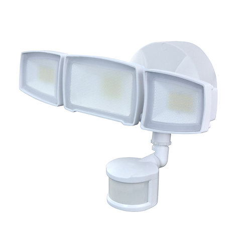 Good Earth Lighting LED security light