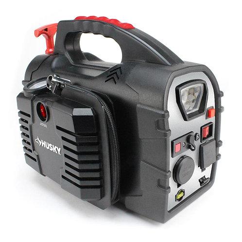 8-in-1 12-Volt Power Source/Jumpstarter