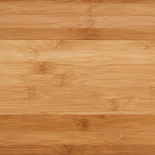 HDC Horizontal Toast 3/8 in. T x 5 in. W x 38.59 in. L Engineered Click Bamboo F