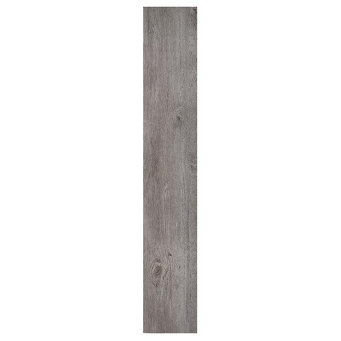 Achim Sterling 1.2 Light Grey Oak 6 in. x 36 in. Peel and Stick Vinyl Plank Floo