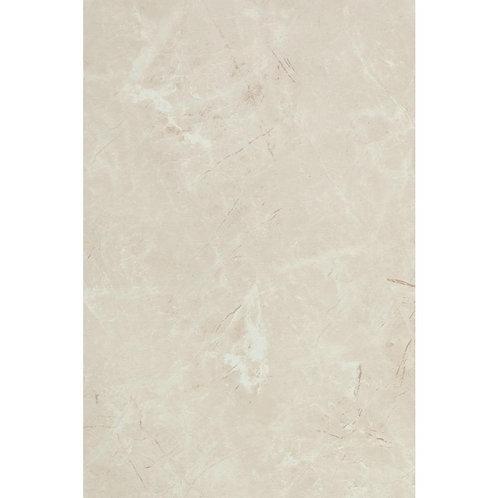 ELIANE - Delray Beige 8 in. x 12 in. Ceramic Wall Tile