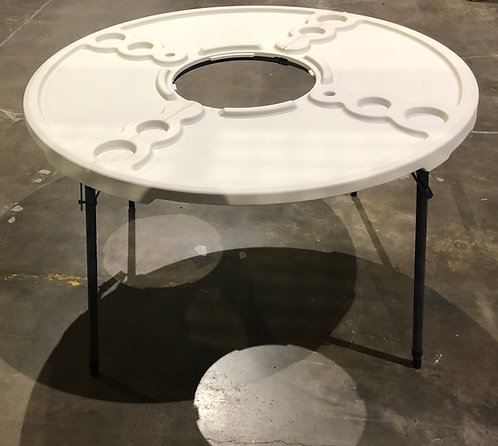 Enduro 48 inch Crawfish Table