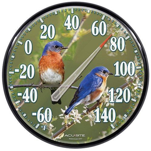 AcuRite Bluebird Analog Thermometer