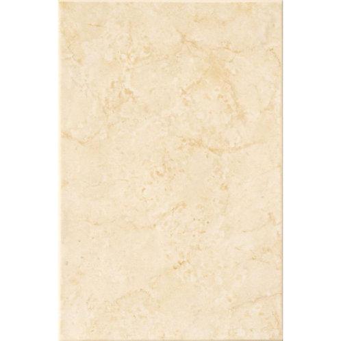 "ELIANE - Illusione Beige 8"" X 12"" Ceramic Wall Tile"