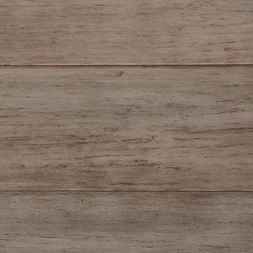 HDC Hand Scraped Strand Woven Earl Grey 3/8 in. T x 5-1/8 in. W x 36 in. L Engin