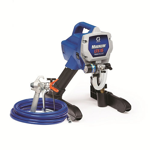 Graco LTS 15 Electric Stationary Airless Paint Sprayer