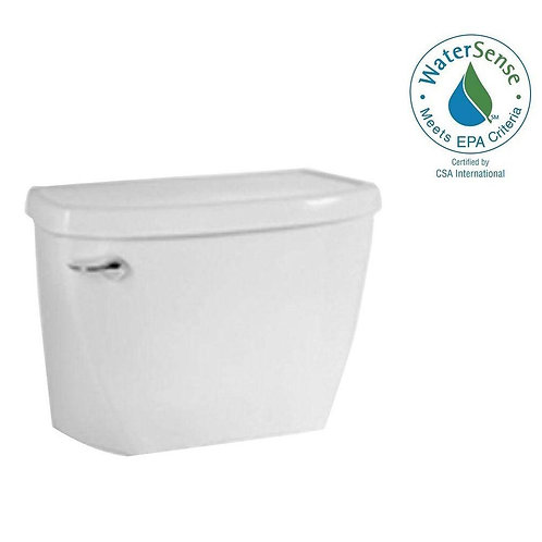 American Standard Yorkville FloWise Pressure-Assisted 1.1 GPF Single Flush Toile