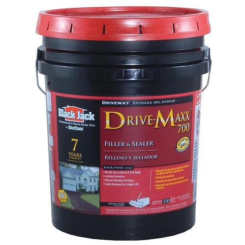 BLACK JACK Drive-Maxx 700 4.75-Gallon Asphalt Sealer