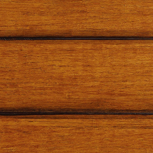 HDC Strand Woven French Bleed 3/8 in. x 5-1/8 in. Wide x 36 in. Length Click Eng