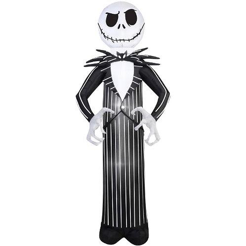 Airblown-Jack Nightmare Before Halloween Decoration