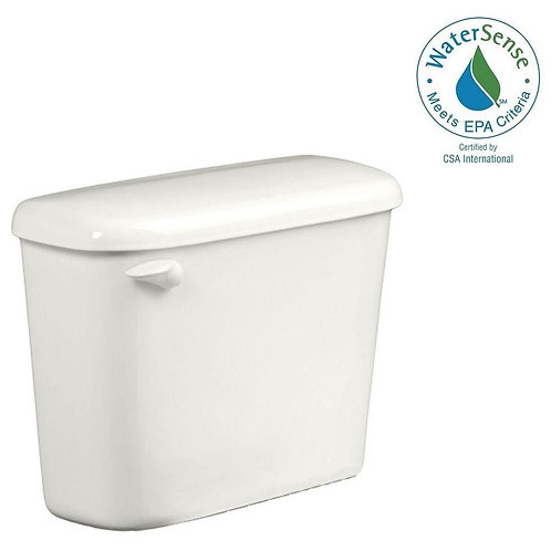 American Standard Colony 1.28 GPF Single Flush Toilet Tank Only for 10 in. Rough