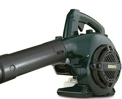 Bolens 25-cc 2-cycle 180-MPH 400-CFM Handheld Gas Leaf Blower
