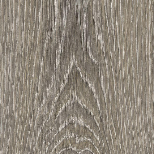 HDC Antique Brushed Oak 6 in. x 48 in. Resilient Luxury vinyl plank flooring