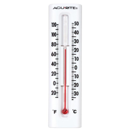 Acurite Indoor/Outdoor Thermostat