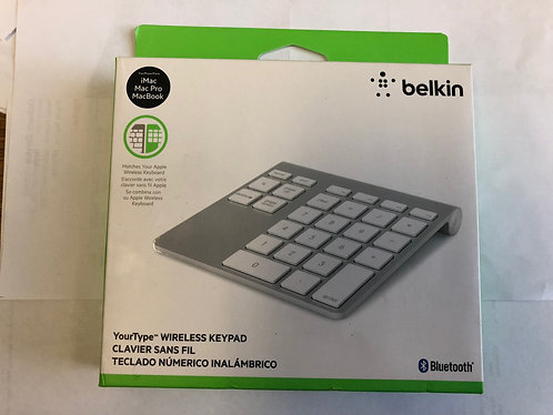 Belkin YourType Bluetooth Wireless Keypad