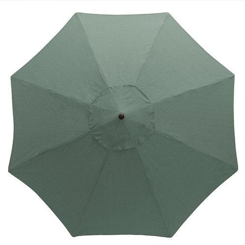 11 ft. Aluminum Patio Umbrella