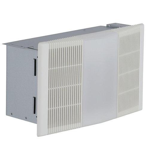70 CFM Ceiling Exhaust Fan with Light and 1300-Watt Heater