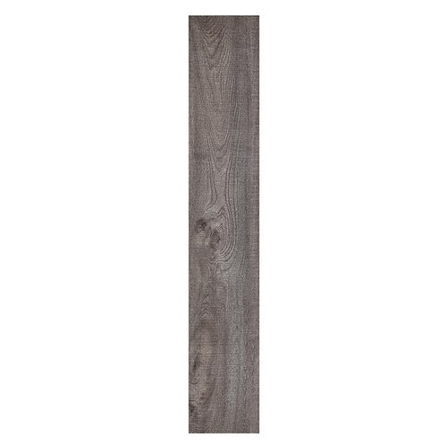 Achim Sterling 6 in. x 36 in. Rustic Grey Peel and Stick Vinyl Plank Flooring