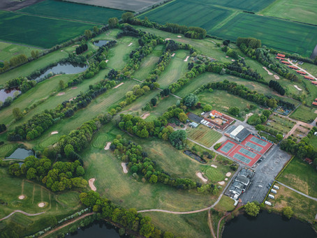 What is Messingham Grange? Part 1