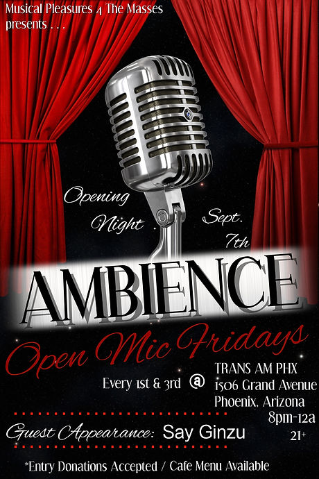 Ambience Open Mic Fridays.jpg