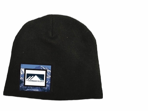 bigtruck Courage Project Collaborative Beanie